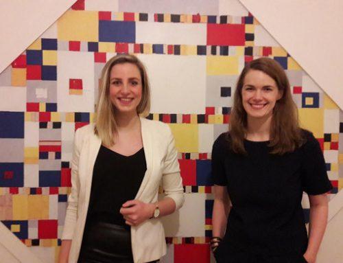 De allereerste 'Mondriaan Escaperoom' ter wereld in Winterswijk